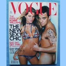 Vogue Magazine - 2000 - October